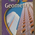 Glencoe Geometry Textbook, Copyright 2005 