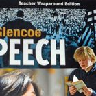Glencoe Speech: Teacher Wraparound Edition