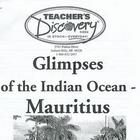 Glimpses of the Indian Ocean - Mauritius video activity packet