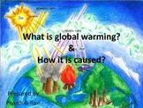 Global Warming and its causes