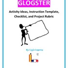 Glogster-Make Digital Posters Online!