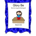 Glory Be- Novel Guide