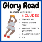 Glory Road - Movie Questions