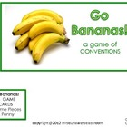 Go Bananas
