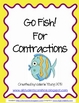 Go Fish for Contractions
