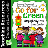 Go For Green Stoplight Management System