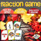 Gobble, Gobble! A Fraction Game