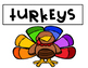 Gobble, Gobble, Gobble! {A Feast of Thanksgiving Fun!}