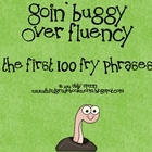 Goin&#039; Buggy: Fluency Phrases for the 1st 100 Fry Words