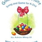 """Goin' on an Egg Hunt"" Fun Easter song, game, Orff and mor"