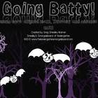 Going Batty!  A Common Core Aligned Math, Literacy and Sci