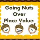 Going Nuts Over Place Value!