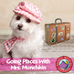 Going Places with Mrs. Munchkin