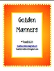 Golden Manners