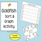 Goldfish Graph for Kindergarten Free