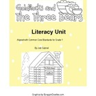 Goldilocks and the Three Bears CCS Unit
