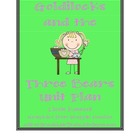 Goldilocks and the Three Bears Unit/ Reading/ Math/ Social