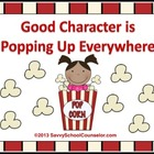 Good Character is Popping Up Everywhere