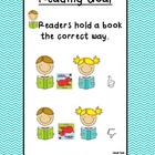 Good Reading Habits-- Emergent Reader