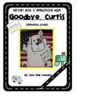 Goodbye Curtis Activities and Printables for Harcourt