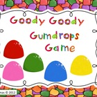 Goody Goody Gumdrops Game