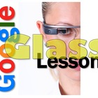 Google Glass End of Smartphones? Lesson Activity