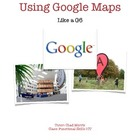Google Maps Introduction