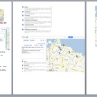 Google Maps Project to Practice Using Commands in Spanish
