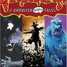 Goosebumps (3 Ghoulish Graphix Tales)