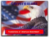 Government Chapter 1 Foundations of American Government