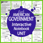 Government Unit--Common Core