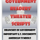 Government Unit - Readers' Theaters