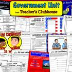 Government Unit from Teacher&#039;s Clubhouse