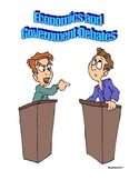 Government and Economics Debate Project