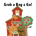 Grab a Bag and Go! Developmentally Appropriate Homework Pa