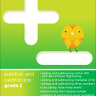 Grade 2 Addition and Subtraction Workbook: Making Math Visual