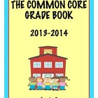 Common Core Grade Book - GRADE 2