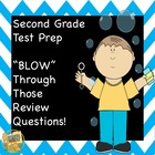 Grade 2 Math Test Prep - Get ready for Standardized Testin