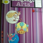 Grade 6 Language Arts - Workbook