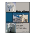 Grade One LA Integrated Lesson Plan on Polar Bears and Glo