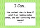 Grade Three Common Core Lesson Pack - Designer Dots
