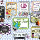 Grades 2-3 Bundle { Spring and More }