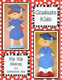 Graduation Glyph Super Cute!