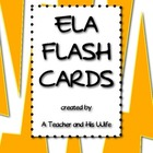 Grammar Flashcards