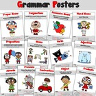Grammar Posters