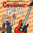 "Grammar ""Rock"" CD"