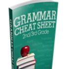 Grammar Study Guide-Nouns, Verbs, Plurals, Possessives, Commas