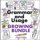 Grammar & Usage BUNDLE