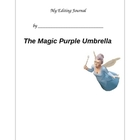 "Grammar With a Giggle- Fun Grammar Practice! ""The Magic Umbrella"""