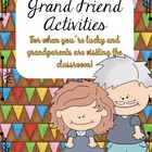 Grandparents Day Activity Pack
